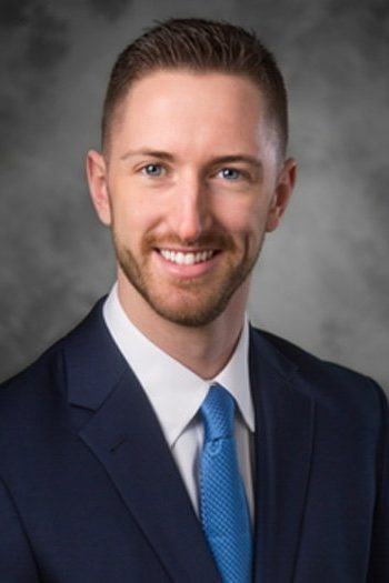 Dr. Jared Holthaus
